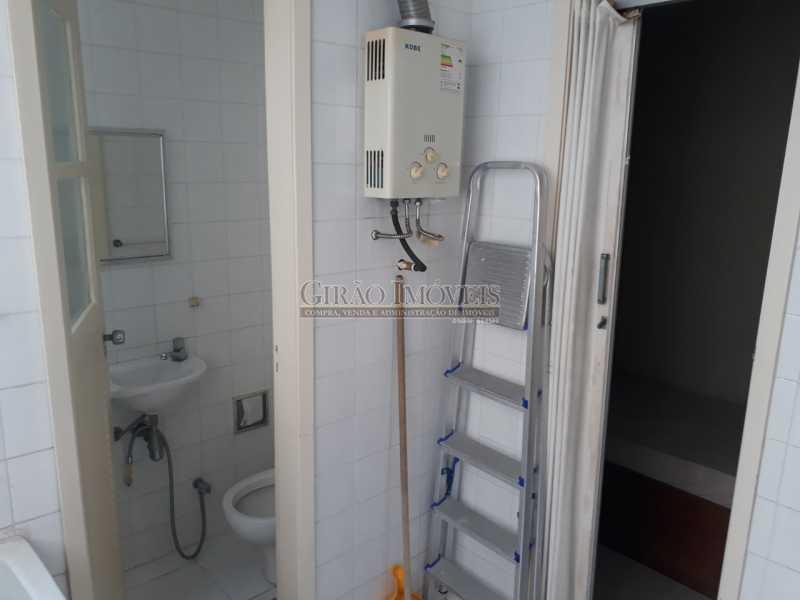 WhatsApp Image 2021-05-31 at 1 - Apartamento 3 quartos para alugar Ipanema, Rio de Janeiro - R$ 4.900 - GIAP31600 - 18