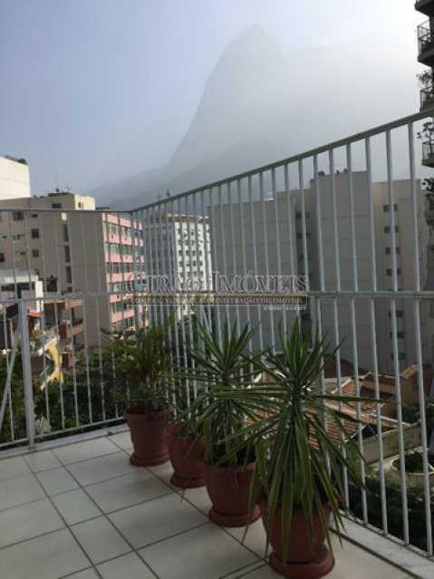 565074090897145 - Cobertura 3 quartos à venda Humaitá, Rio de Janeiro - R$ 2.400.000 - GICO30093 - 10