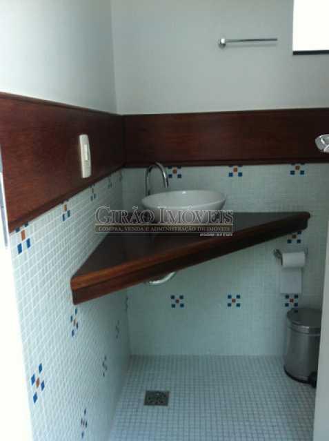 566032694941138 - Cobertura 3 quartos à venda Humaitá, Rio de Janeiro - R$ 2.400.000 - GICO30093 - 18