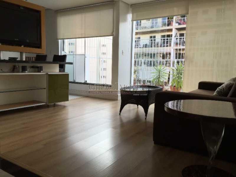 568037572103260 - Cobertura 3 quartos à venda Humaitá, Rio de Janeiro - R$ 2.400.000 - GICO30093 - 1