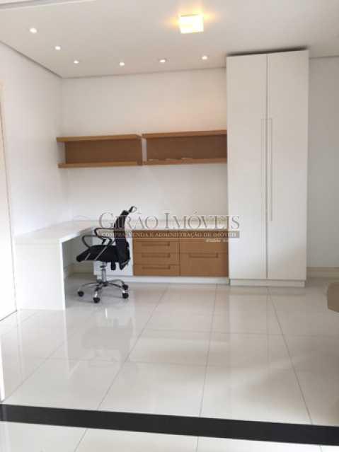 568041217715696 - Cobertura 3 quartos à venda Humaitá, Rio de Janeiro - R$ 2.400.000 - GICO30093 - 14