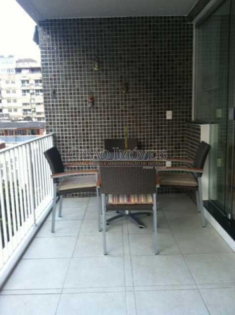 568094215818424 - Cobertura 3 quartos à venda Humaitá, Rio de Janeiro - R$ 2.400.000 - GICO30093 - 12