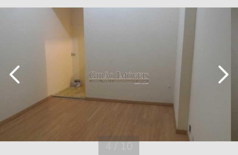 20210530_165853 - Loja 19m² para venda e aluguel Copacabana, Rio de Janeiro - R$ 250.000 - GILJ00063 - 1