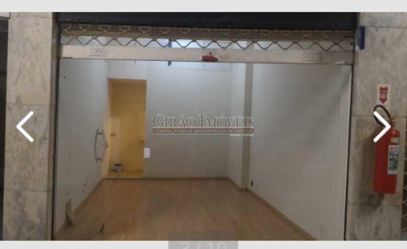 20210530_165950 - Loja 19m² para venda e aluguel Copacabana, Rio de Janeiro - R$ 250.000 - GILJ00063 - 4