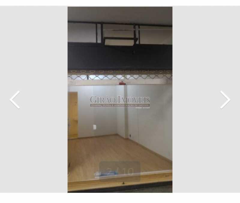 20210530_170010 - Loja 19m² para venda e aluguel Copacabana, Rio de Janeiro - R$ 250.000 - GILJ00063 - 5