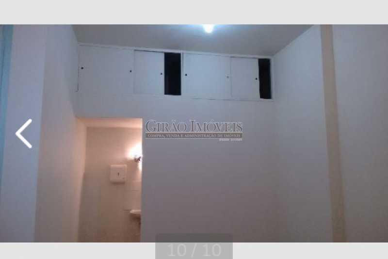20210530_170203 - Loja 19m² para venda e aluguel Copacabana, Rio de Janeiro - R$ 250.000 - GILJ00063 - 6