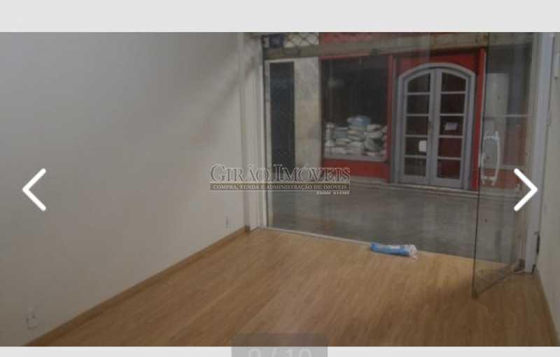 20210530_170216 - Loja 19m² para venda e aluguel Copacabana, Rio de Janeiro - R$ 250.000 - GILJ00063 - 7