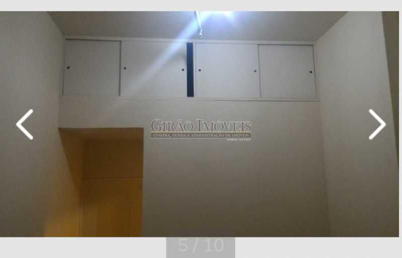 20210530_170251 - Loja 19m² para venda e aluguel Copacabana, Rio de Janeiro - R$ 250.000 - GILJ00063 - 8