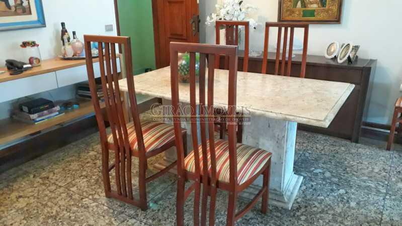 12c1c2de-9611-4fd3-969a-f901cf - Apartamento 2 quartos para alugar Copacabana, Rio de Janeiro - R$ 3.200 - GIAP21347 - 6
