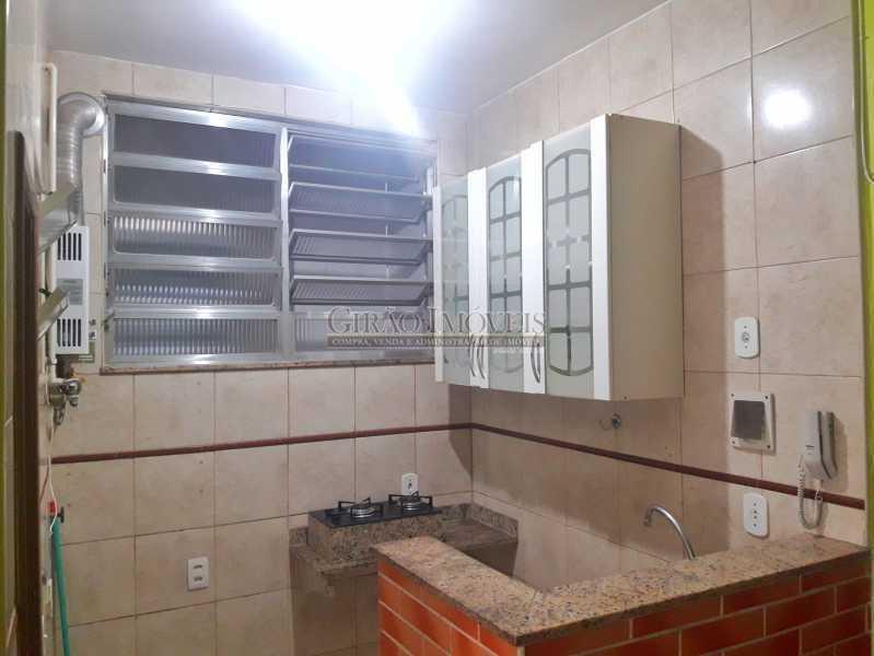 20210601_152732-01. - Kitnet/Conjugado 24m² para alugar Copacabana, Rio de Janeiro - R$ 1.300 - GIKI00330 - 1