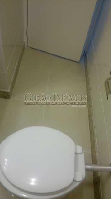 banheiro - Coração de Copacabana - GISL00110 - 20