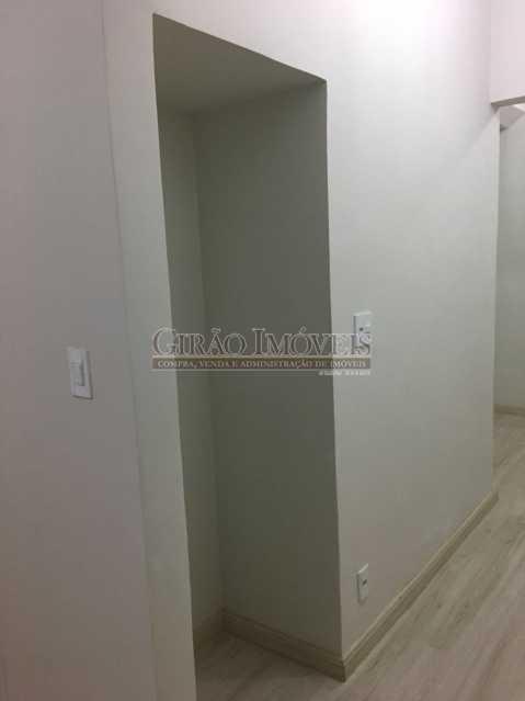 espaço p instalações elétricas - Coração de Copacabana - GISL00110 - 11