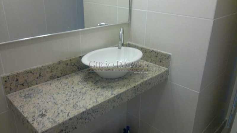 bancada do banheiro - Coração de Copacabana - GISL00110 - 14