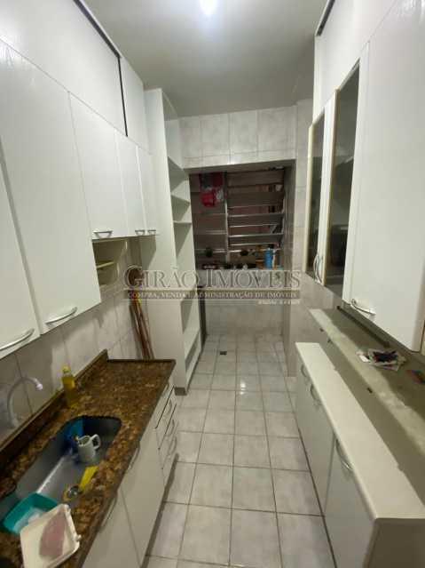 Cozinha - Espaço na Santo Amaro! - GIAP21351 - 10