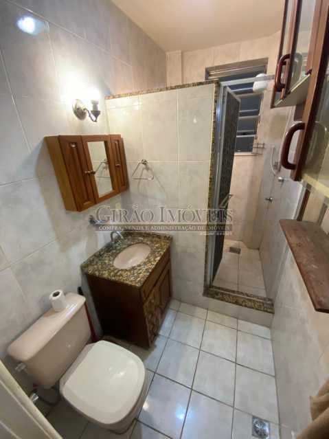 Banheiro Social - Espaço na Santo Amaro! - GIAP21351 - 6