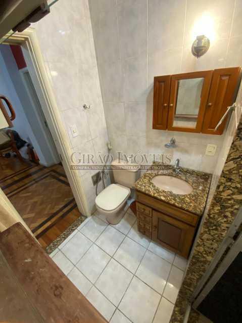 Banheiro Social - Espaço na Santo Amaro! - GIAP21351 - 7