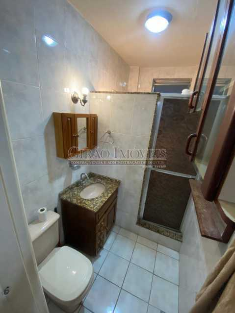 Banheiro Social - Espaço na Santo Amaro! - GIAP21351 - 5