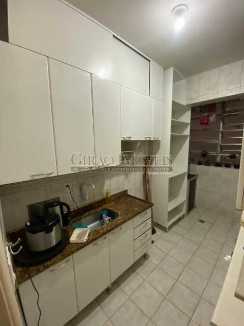 Cozinha - Espaço na Santo Amaro! - GIAP21351 - 11