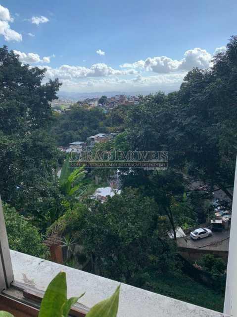 9761cf9f-1690-4408-ad2e-d4867c - Apartamento 2 quartos à venda Santa Teresa, Rio de Janeiro - R$ 420.000 - GIAP21352 - 4