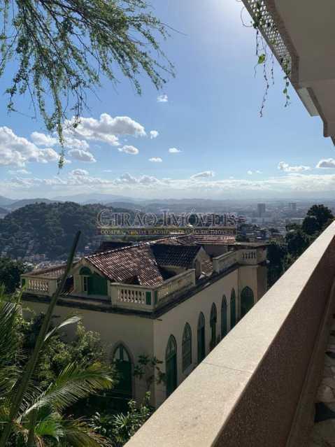 a9e49df5-f035-49b1-b59f-193b70 - Apartamento 2 quartos à venda Santa Teresa, Rio de Janeiro - R$ 420.000 - GIAP21352 - 1