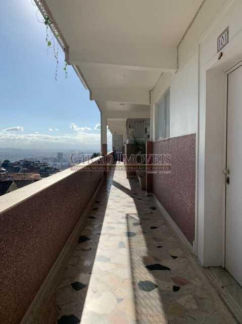 e49414cc-ec41-4487-88b5-58d4ab - Apartamento 2 quartos à venda Santa Teresa, Rio de Janeiro - R$ 420.000 - GIAP21352 - 3