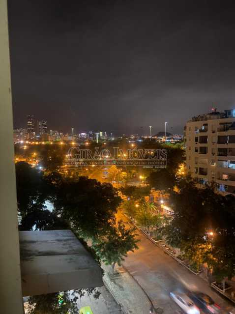 vista sala noite 3 - Vista incrível de dia e de noite! - GIAP21353 - 8