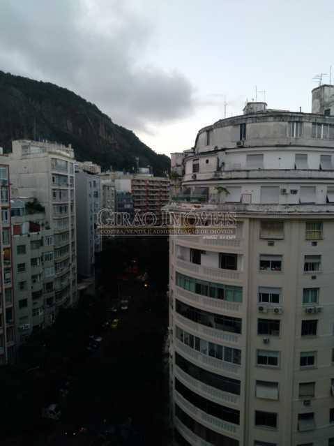 WhatsApp Image 2021-06-09 at 1 - Kitnet/Conjugado 30m² para alugar Copacabana, Rio de Janeiro - R$ 1.000 - GIKI00334 - 1