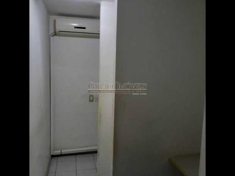 26b437546696d257e12a007e37d950 - Sobreloja 175m² à venda Copacabana, Rio de Janeiro - R$ 1.600.000 - GISJ00007 - 9