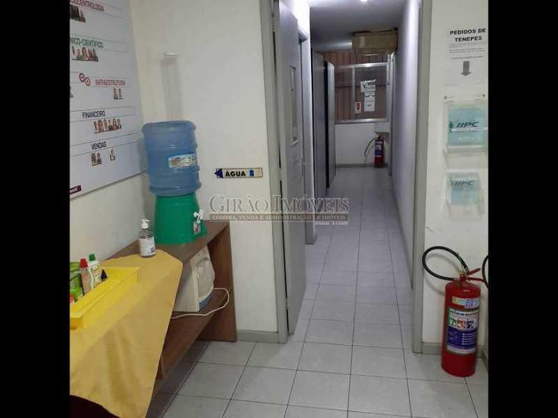 43be5aee0c618f66a90bb2bf81cdc0 - Sobreloja 175m² à venda Copacabana, Rio de Janeiro - R$ 1.600.000 - GISJ00007 - 11