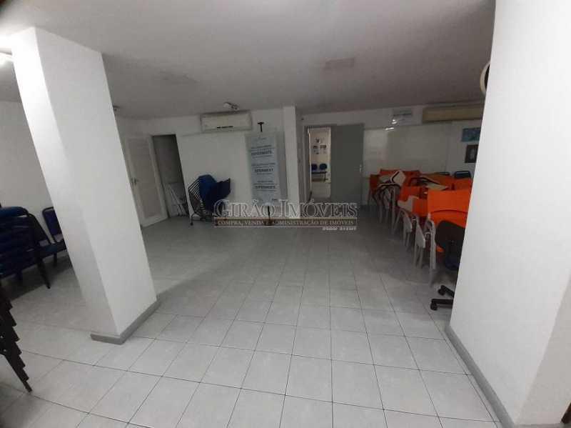 788ce6f151baf82f235efc9570b079 - Sobreloja 175m² à venda Copacabana, Rio de Janeiro - R$ 1.600.000 - GISJ00007 - 13