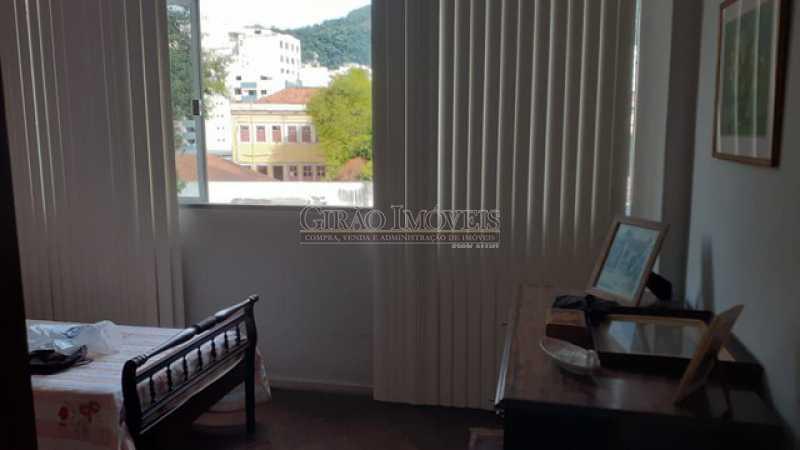 760171169437616 - Apartamento 2 quartos à venda Laranjeiras, Rio de Janeiro - R$ 860.000 - GIAP21355 - 4
