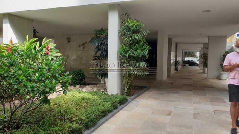 760191767290803 - Apartamento 2 quartos à venda Laranjeiras, Rio de Janeiro - R$ 860.000 - GIAP21355 - 9