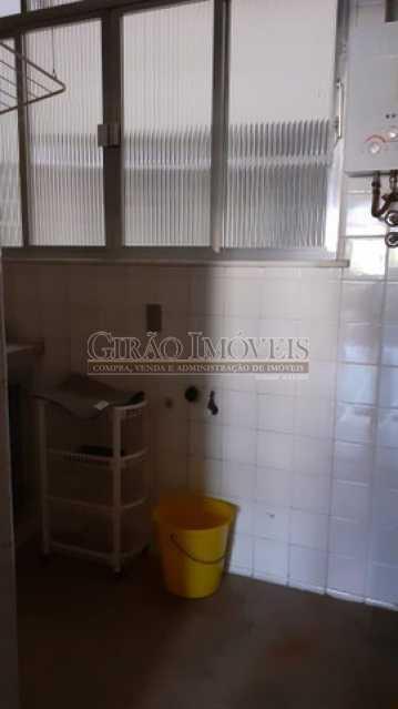 761142883817855 - Apartamento 2 quartos à venda Laranjeiras, Rio de Janeiro - R$ 860.000 - GIAP21355 - 12