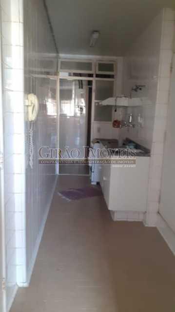 763152288867092 - Apartamento 2 quartos à venda Laranjeiras, Rio de Janeiro - R$ 860.000 - GIAP21355 - 16