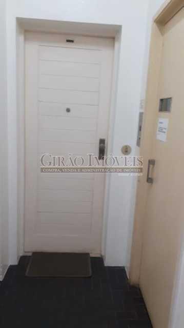 764187766435584 - Apartamento 2 quartos à venda Laranjeiras, Rio de Janeiro - R$ 860.000 - GIAP21355 - 19