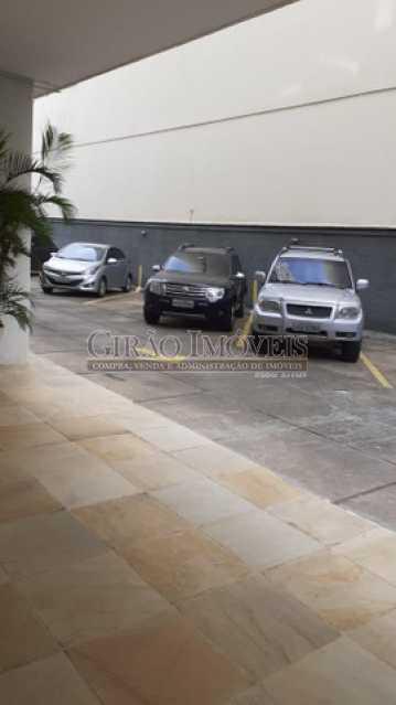 767177401721980 - Apartamento 2 quartos à venda Laranjeiras, Rio de Janeiro - R$ 860.000 - GIAP21355 - 20