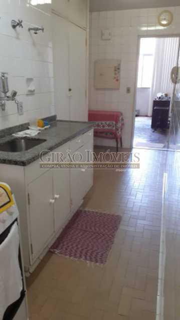 769178402628137 - Apartamento 2 quartos à venda Laranjeiras, Rio de Janeiro - R$ 860.000 - GIAP21355 - 7