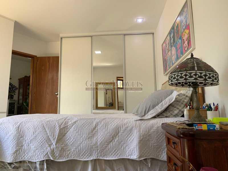 WhatsApp Image 2021-06-14 at 1 - Flat 1 quarto à venda Leblon, Rio de Janeiro - R$ 1.650.000 - GIFL10053 - 16
