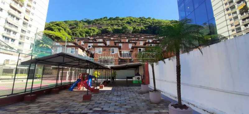 0d46bfb414b1ad542db97a221e4091 - Casa em Condomínio 3 quartos à venda Botafogo, Rio de Janeiro - R$ 1.550.000 - GICN30012 - 17