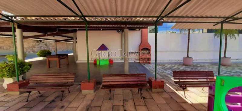 0d603863ccd1d7d22c553fe29bd0f0 - Casa em Condomínio 3 quartos à venda Botafogo, Rio de Janeiro - R$ 1.550.000 - GICN30012 - 14
