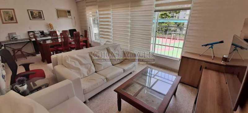 1bc7048c3fcb48729f305e65d044ad - Casa em Condomínio 3 quartos à venda Botafogo, Rio de Janeiro - R$ 1.550.000 - GICN30012 - 1