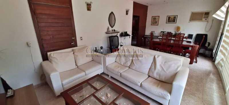 3a01860a9060527d27f3616e4e185a - Casa em Condomínio 3 quartos à venda Botafogo, Rio de Janeiro - R$ 1.550.000 - GICN30012 - 3