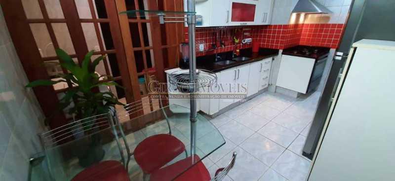 7fabd726b00cc57bc6a32263759f52 - Casa em Condomínio 3 quartos à venda Botafogo, Rio de Janeiro - R$ 1.550.000 - GICN30012 - 11