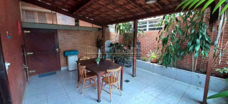 66e539970700e70c5ca0d87626ec15 - Casa em Condomínio 3 quartos à venda Botafogo, Rio de Janeiro - R$ 1.550.000 - GICN30012 - 20