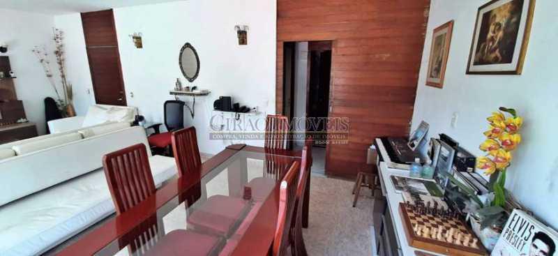 2309324d5dbfed60ca76740106dbd0 - Casa em Condomínio 3 quartos à venda Botafogo, Rio de Janeiro - R$ 1.550.000 - GICN30012 - 5