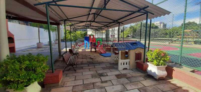 c867a80a007e056d4b66b69985dfb2 - Casa em Condomínio 3 quartos à venda Botafogo, Rio de Janeiro - R$ 1.550.000 - GICN30012 - 16