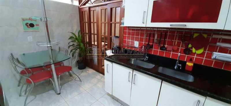 d3897d707e0c2966d90f4b2f48d843 - Casa em Condomínio 3 quartos à venda Botafogo, Rio de Janeiro - R$ 1.550.000 - GICN30012 - 12
