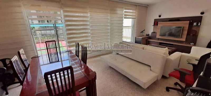 e5bfe2f26a5a2fb8e177c5cdfbb781 - Casa em Condomínio 3 quartos à venda Botafogo, Rio de Janeiro - R$ 1.550.000 - GICN30012 - 6