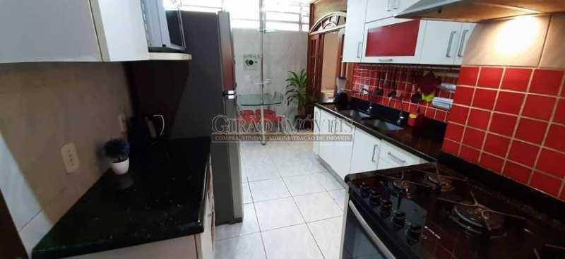 ee08663519b5fce3872492b87b5b5c - Casa em Condomínio 3 quartos à venda Botafogo, Rio de Janeiro - R$ 1.550.000 - GICN30012 - 9