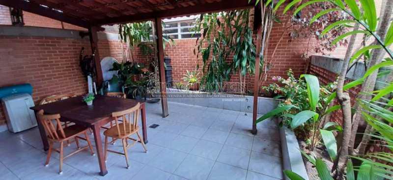 ff02545e07f7ff7976cdfeb508f454 - Casa em Condomínio 3 quartos à venda Botafogo, Rio de Janeiro - R$ 1.550.000 - GICN30012 - 18